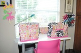 Extreme Makeover: Sewing TableEdition